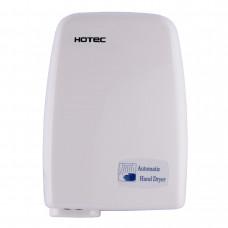 Сушилка для рук HOTEC 11.301 ABS White
