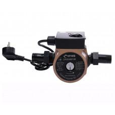 Насос циркуляционный Optima OP20-60 130мм + гайки, + кабель с вилкой!