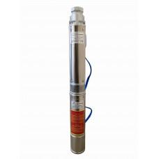 Насос скважинный с повышенной уст-тью к песку    OPTIMA PM 4QJm4/9 0.55 кВт 64м + 1.5 м кабель