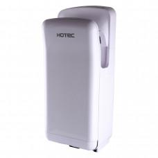 Сушилка для рук HOTEC 11.101 ABS White