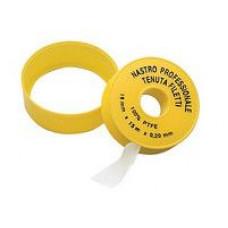Фум лента тефлоновая  S-1202 (12*10*0,08)  50мм CRISTAL