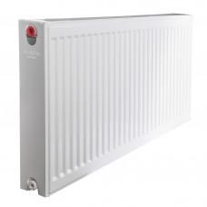 Радиатор стальной панельный KALITE 22 бок 500x500