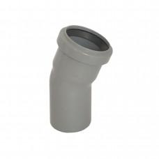 Колено VSplast  50x22°