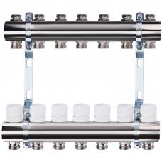 Коллектор с регуляторами и креплением ECO 001B 1