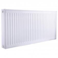 Радиатор стальной панельный QUEEN THERM 22 бок 500x500