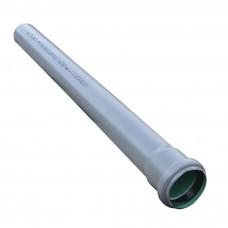 Труба канализационная VSplast 50х1000мм