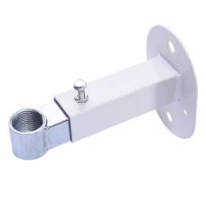 Крепление для расширительного бака (L = 195mm, до 25л), регул., белая эмаль