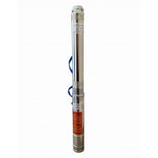 Насос скважинный с повышенной уст-тью к песку OPTIMA PM 3SDm2.5/10 0.37 кВт 46м + 1.5 м кабель