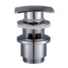 Донный клапан Globus Lux HG-043B (Click-clack)