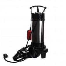 Насос фекальный с режущим механизмом VOLKS V1300 DF 1,3 кВт