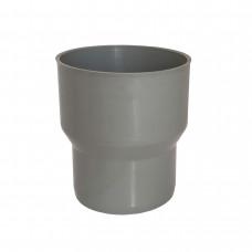 Переход чугун/пластик VSplast 110х124мм