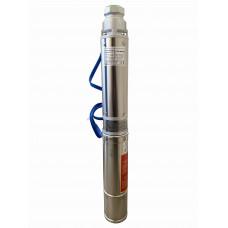 Насос скважинный с повышенной уст-тью к песку    OPTIMA PM 4QJm4/7 0.37 кВт 50м + 1.5 м кабель