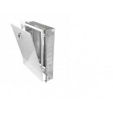 Коллекторный шкаф внутренний ECO ШКВ -0 360x580x110 (2)