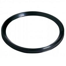 Кольцо резиновое 200 для канализационных соединений (черный)