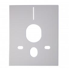 Подкладка шумоизоляционная для подвесного унитаза, биде K.K.POL АКС/108