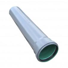 Труба канализационная VSplast 110х1500мм