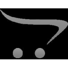 Редукция резиновая, 124/110 (черная)